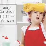 The Girl Who Was Born Without