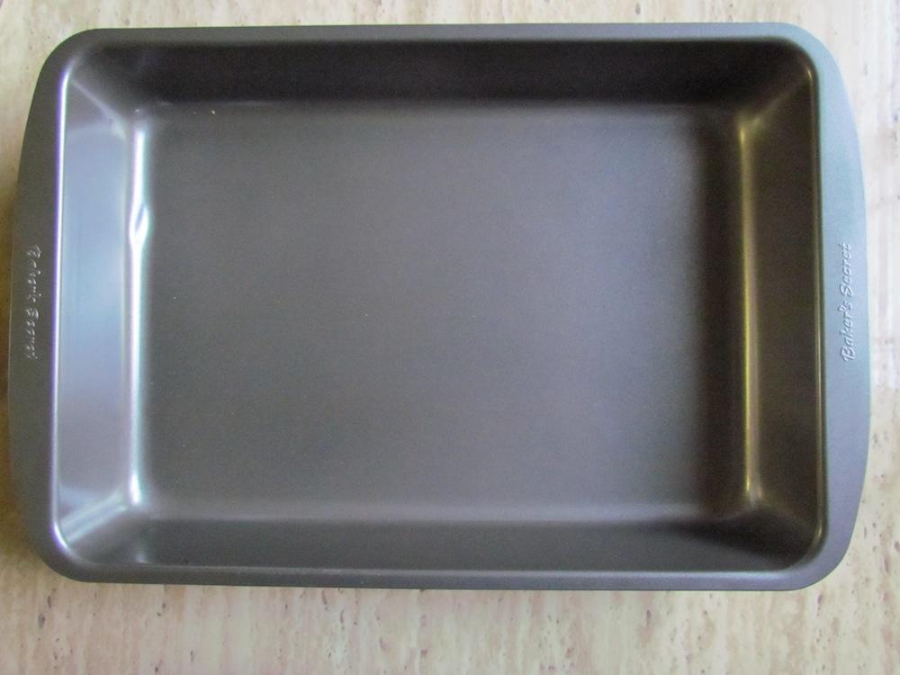 """9x11"""" Baking Pan"""
