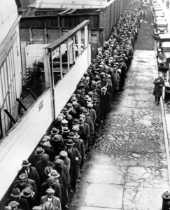 Long Line Valentines Day