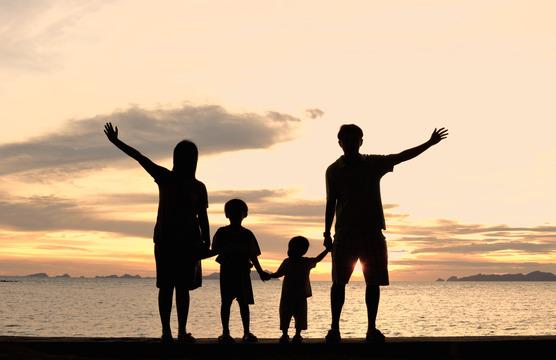 Restored Family