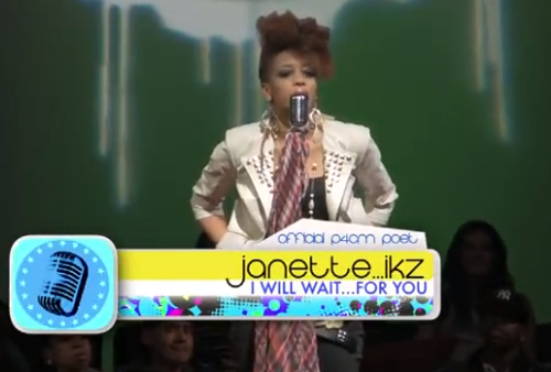 I Will Wait For You – MissTerious Janette…ikz