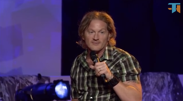 Tim Hawkins - Girls vs. Boys