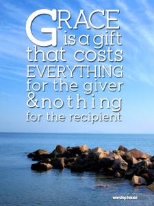 Grace Cost