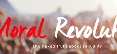 Moral Revolution Banner