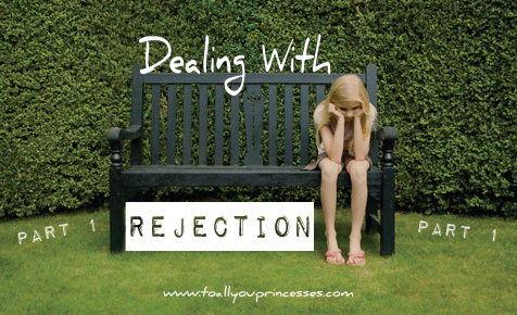 Dealing with Rejection Series Part 1